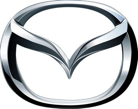 Image Gallery Mazda Car Emblems