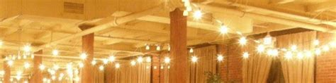 Lighting Gallery Chattanooga by Chattanooga Wedding Venue The Pink