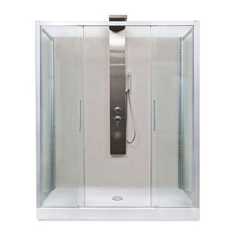 doccia remail foto trasformazione vasca in doccia ideal vegas remail de