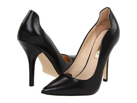 comfort heels the perfect black work pumps comfortable pointy and