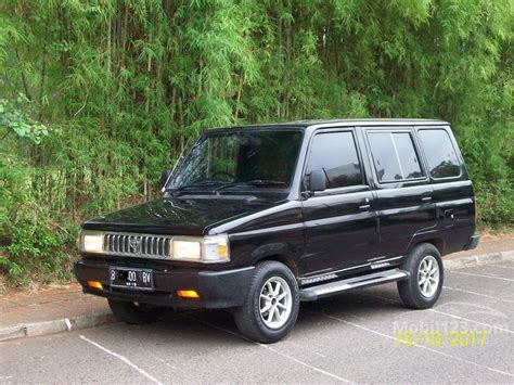 Kijang Rp 292 500 jual mobil toyota kijang 1994 1 5 di dki jakarta manual