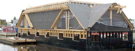 betonnen casco te koop ark in aanbouw welkom bij betonbakken voor woonarken
