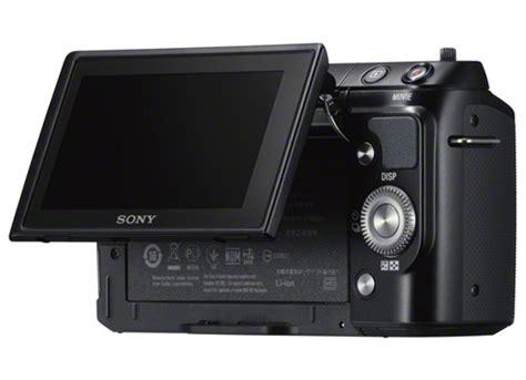 Lcd Kamera Digital Sony kamera digital sony kamera sony nex f3y b nex f3 dengan