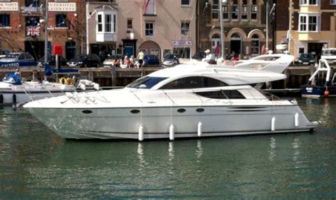 boat sales weymouth fairline phantom 50 ramsgate to weymouth 18th june