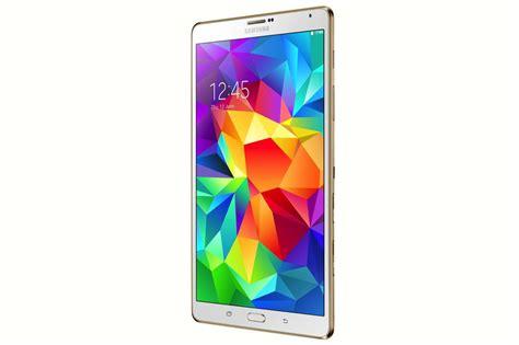 Baru Samsung Tab 4 8 samsung galaxy tab s 8 4 13 25