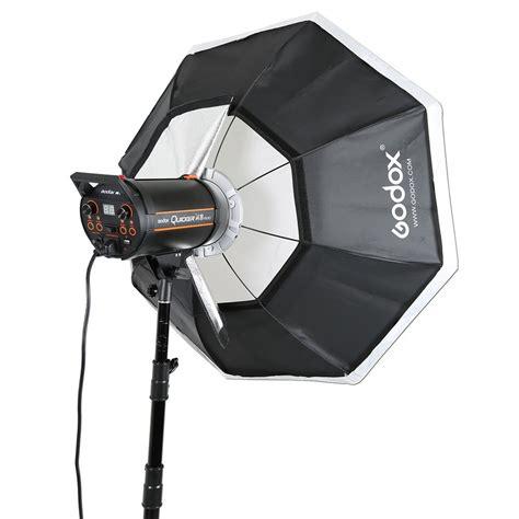 Godox Softbox Size 95cm Bowens Mount Speedring Studio godox 47 quot 120cm bowens mount octagon softbox for studio strobe speedlite flash eachshot