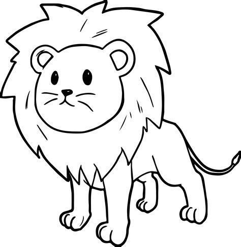 printable coloring pages cartoon cute cartoon coloring pages 7766
