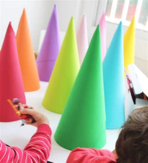 imagenes como decorar uñas sombreros y gorros fiestas y cumples