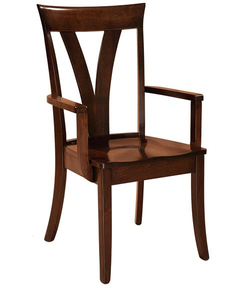 Levin Amish Furniture by Levine Dining Chair Amish Direct Furniture