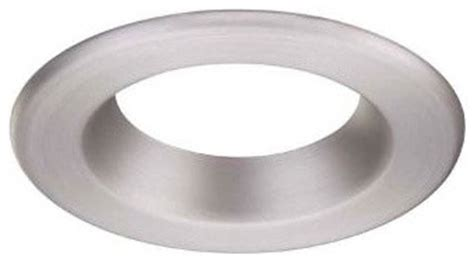 Ceiling Fan Trim Ring by Commercial Electric Lighting Hardware 4 In Brushed Nickel