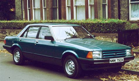 file ford granada 1981 cambridge jpg