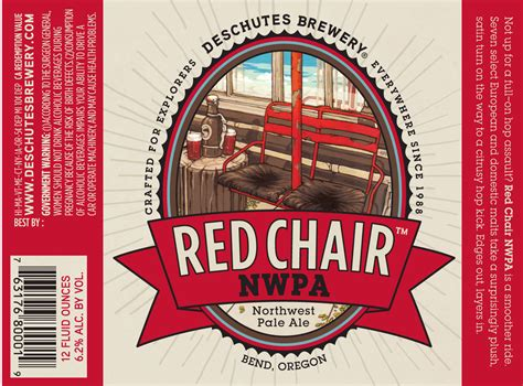 Chair Nwpa by Deschutes Chair Nwpa Journal