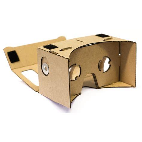 Vr Cardboard cardboard 3d vr glasses new