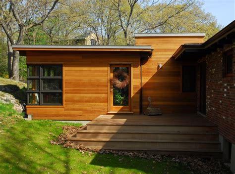 modern 70 s home design arlington modern house addition