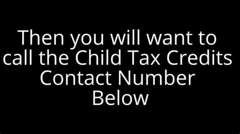 Tax Credit Form Phone Number Child Tax Credit Renewal 0843 850 2016 Phone Number
