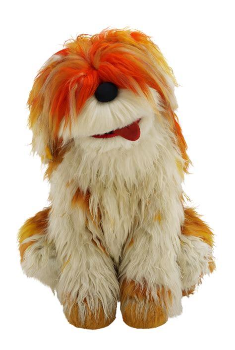 barkley the barkley muppet wiki