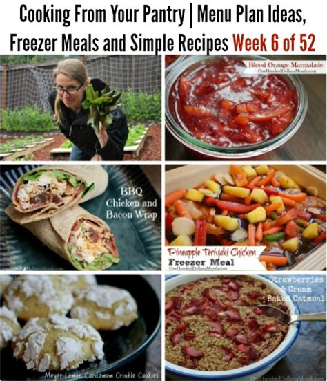 recipes archives page 4 of 19 one hundred dollars a month