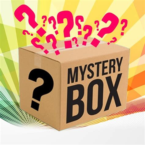 Mystery Box mystery box want to buy dreads come to dreadshop