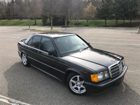 how does cars work 1987 mercedes benz w201 transmission control 1987 mercedes benz 190e 2 3 16l cosworth