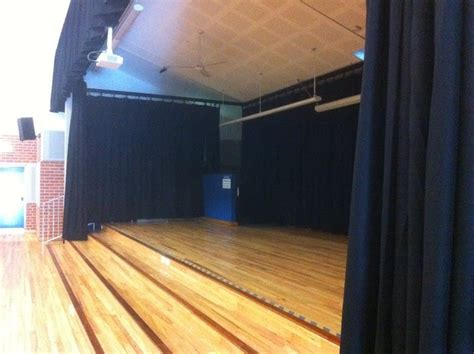 stage curtain track stage theatre curtain manufacture ste australia