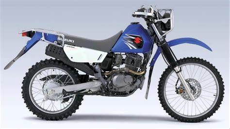 Suzuki Dr Suzuki Suzuki Dr 200 Moto Zombdrive
