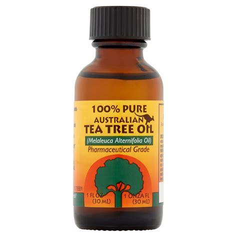 is pure tea tree oli good for ingrowing hairs pure tea humco 100 pure australian tea tree oil 1 oz ebay