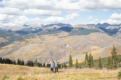 hiking vail mountain got power home remodeling
