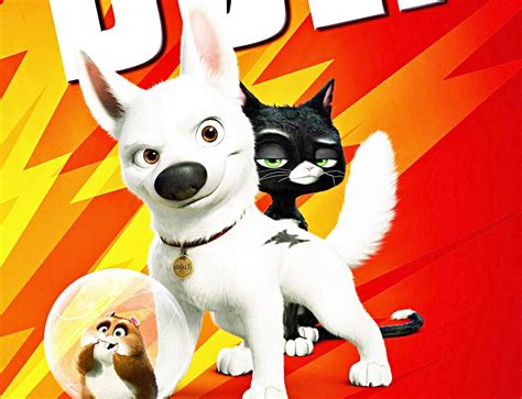 Bolt 2008 Full Movie Favorite Disney Movie From Quot The Great Redemption Quot Walt Disney Characters Fanpop