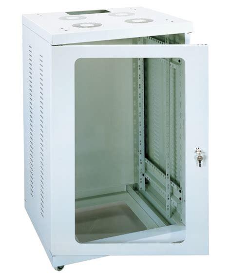 Pa System Rack Cabinet by Cie Euromet Eu R 18 Ht 18u Rack Plexiglass Door 01512