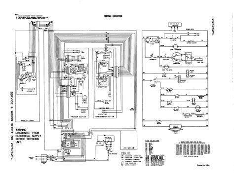 gallery  beverage air kf  wiring diagram