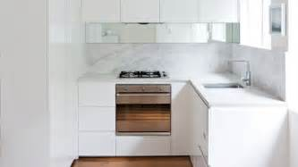 Ways to maximise a small kitchen