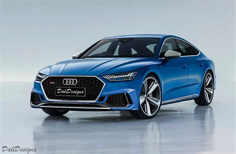 New Audi Rs7 2018 by 2018 Audi Rs7 New Car Release Date And Review 2018