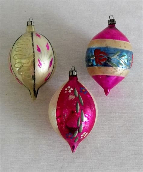 1000 images about vintage christmas ornaments poland on