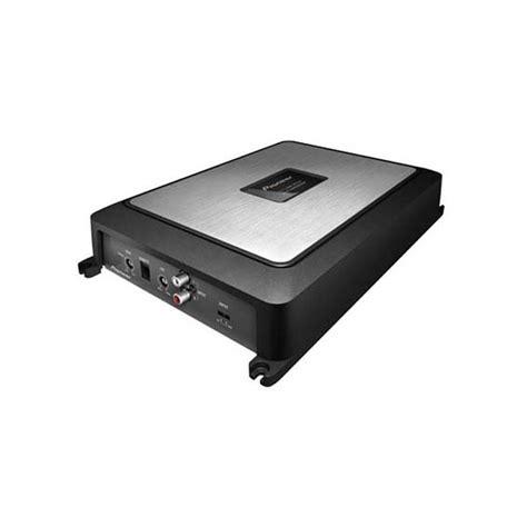 Power 4channel Gm D9500f Range Class D Pioneer Gm D9500f 800 Watts Class Fd 4 Channel Power