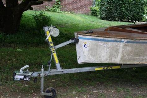 trailer optimist te koop trailer voor zeilboot advertentie 530683