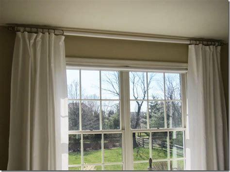 how to make skylight curtains how to make no sew drapes in my own style