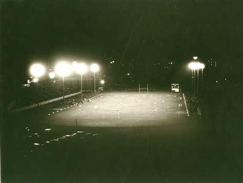under the lights football football field under the lights