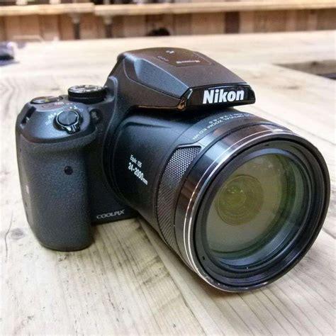 used nikon coolpix p900 digital harrison cameras