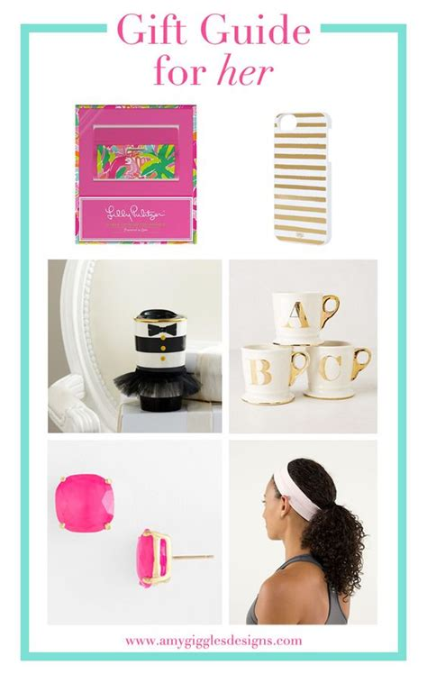 2013 christmas gift guide for her www amygigglesdesigns
