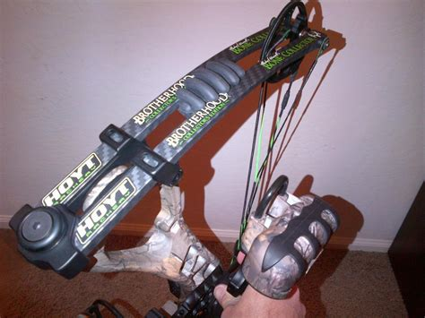 hoyt charger vicxen edition for sale hoyt charger lh bone collector edition for sale 400