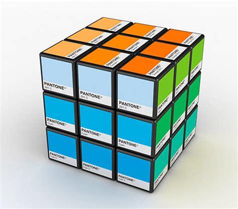 rubix cube colors pantone rubik s cube boing boing