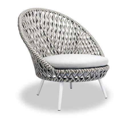 fauteuil tresse fauteuil de jardin tress 233 taupe panama 429 salon d 233 t 233