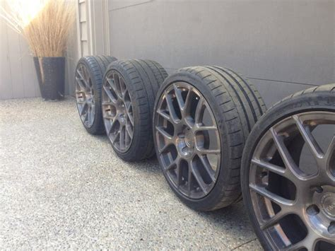 Tire Rack Rims For Sale by Adv 7 1 19 Quot Rims And Tires For Sale Mbworld Org Forums