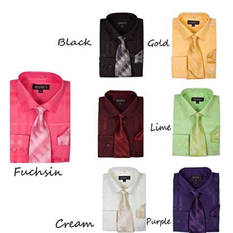 Geometric Set Topskirt Size Ml george s geometric pattern fashion dress shirt with woven