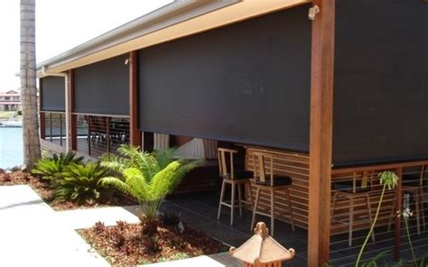 1000 ideas about outdoor blinds on patio