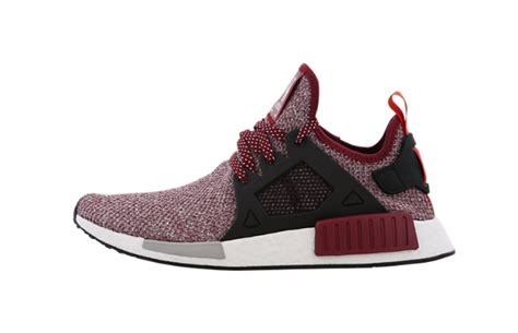 Adidas Nmd Xr1 Boost Footlocker Europe Exclusive Pack adidas nmd xr1 maroon footlocker exclusive fastsole co uk