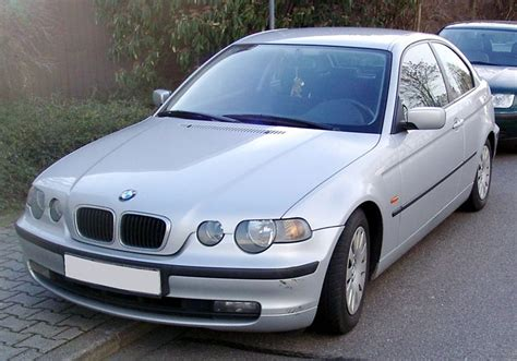 Bmw 318 Ti by 1998 Bmw 318ti Compact E46 Related Infomation