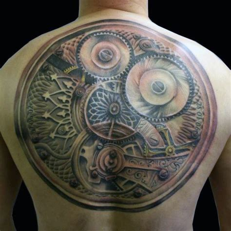 tattoo gears design steunk tattoos designs ideas and meaning tattoos for you