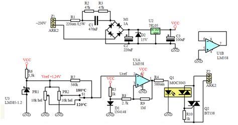 dioda krzemowa 1n4148 dioda 1n4148 jako czujnik temperatury 28 images wpływ temperatury na charakterystykę diody