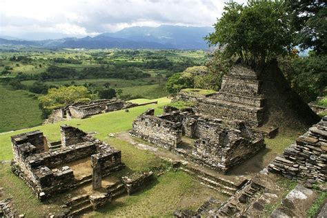 imagenes de zonas mayas tonin 225 una misteriosa estructura maya en m 233 xico
